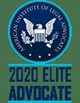 2020 Elite Advocate
