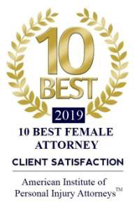 10 Best Female Attorney