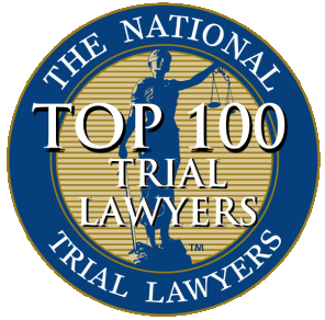 Jennie Levin Top 100 Trial Lawyers