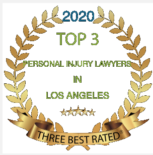 Jennie Levin Top 3 Personal Injury Lawyers in Los Angeles